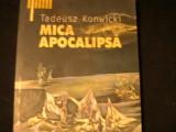 MICA APOCALIPSA-TADEUS  KON  TAPU-207 PG-