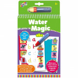 Cumpara ieftin Water Magic: Carte de colorat ABC