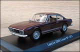 Macheta Lancia 2000 Coupe HF (1971) 1:43 Starline