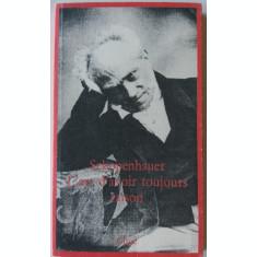 3 carti filosofie (in franceza): Nietzsche, Schopenhauer, Baroni