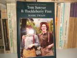 Tom sawyer&huckleberry finn - mark twain