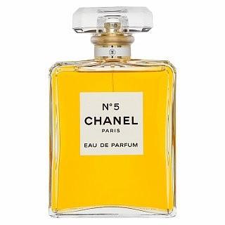 Chanel No.5 eau de Parfum pentru femei 200 ml foto