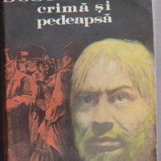 Bnk ant Dostoievski - Crima si pedeapsa, Alta editura