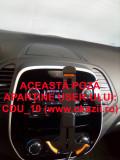 Suport telefon pentru radio Connect R&Go, Dacia, Captur, ClioIV