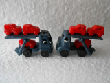 Kinder seria completa 1992 AUTO TRANSPORTER