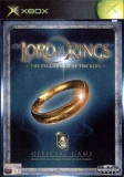 Joc XBOX Clasic The Lord of the rings - The fellowship of the ring