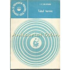 Tubul Termic - I. C. Bilegan