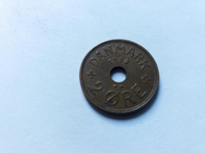 Danemarca 2 ore 1938