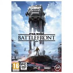 Star Wars: Battlefont PC