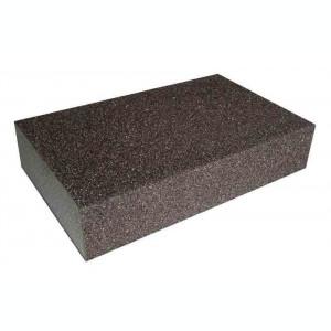 Burete abraziv 70 x 100 cm granulatie 80