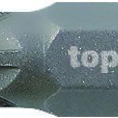 "Bit cruce pozidrive PZ3 x 25 mm SVCM prindere 1/4"" set 2 bucati Topmaster Profesional"