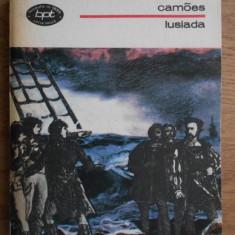 Lusiada  / Luis de Camoes BPT 925