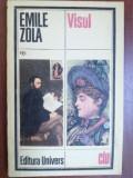 Visul- Emile Zola