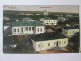 Cumpara ieftin Rară! Carte poștala Turnu Măgurele-Vedere generală,circulată 1929