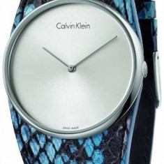 Cumpara ieftin Ceas Dama, Calvin Klein, Spellbound K5V231V6