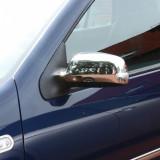 Ornamente crom pt. oglinda compatibil VW Golf 4 Passat B5 Bora Audi A3 ManiaCars