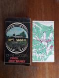 Valea Doftanei - Ion Cojocaru (contine harta) /  R4P5S, Alta editura