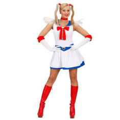 Costum sailor moon