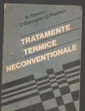 C8823 TRATAMENTE TERMICE NECONVENTIONALE - N. POPESCU, C. GHEORGHE, O. POPESCU