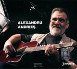 CD audio Alexandru Andrieș – Alexandru Andries, sigilat, Casete audio