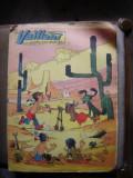 REVISTA VAILLANT - NR. 641/1957