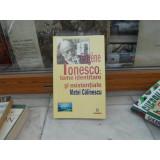 Eugene Ionesco: teme identitare si existentiale , Matei Calinescu