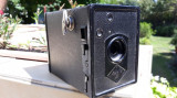 "APARAT FOTO ANTIC "" AGFA "" PENTRU COLECTIONARI, Kodak"