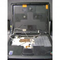 Carcasa completa laptop Lenovo IBM ThinkPad T42