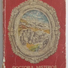 Alexandre Dumas - Doctorul misterios - Vol. I