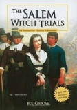 The Salem Witch Trials: An Interactive History Adventure