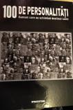 """Colectia completa """"100 Personalitati (100 reviste, 7 Bibliorafturi)"""