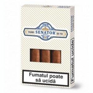TIGARI DE FOI SENATOR WHITE 47.5G