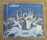 The Chemical Brothers - We Are The Night CD (2007), virgin records