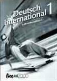 Deutsch international 1. Ghidul profesorului (Lehrerhandbuch). Clasa a IX-a/J. Weigmann, Karl Bieler, S. Schenk