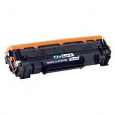 Cartus toner compatibil CF244A 44A black HP, 1000 pagini, bulk