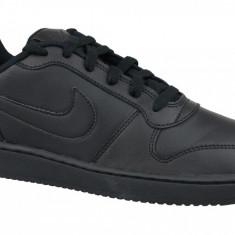 Pantofi sport Nike Ebernon Low AQ1775-003 pentru Barbati, 42, 42.5, 43, 44, 44.5, 45, Negru