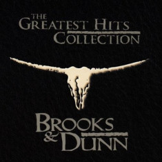 Brooks Dunn The Gratest Hits Collection (cd)