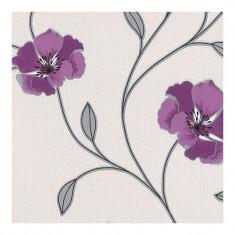 Tapet profil AS Creation Pandora 292438, 10 x 0.53 m, model floral
