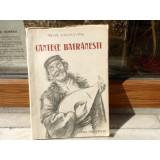 Cantece Batranesti , Mihail Sadoveanu , 1951