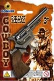 GONHER Mini Pistol Cowboy metal