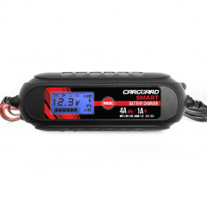 Incarcator Inteligent baterii auto 4A ( Redresor )