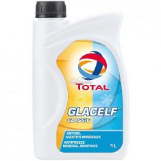 Antigel concentrat TOTAL Glacelf Classic G11 Albastru 1 L 172768