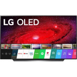 Televizor OLED LG OLED65CX3LA, 164 cm, Smart TV 4K Ultra HD