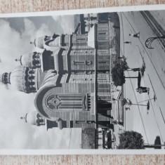 Târgu Mureș- Catedrala ort. Romana, Circulata, Fotografie