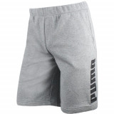 Pantaloni scurti barbati Puma Rebel Sweat 85008803