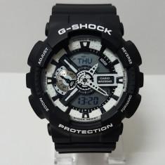 Ceas Casio G-shock GA110BW-1A