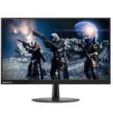 Monitor LED Lenovo Gaming L27i-28 27 inch 4 ms Black FreeSync 75Hz