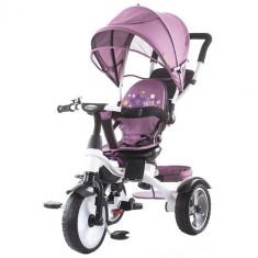 Tricicleta Rapido 2019 Rose Pink