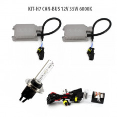 H7 CAN-BUS 12V 35W 6000K Best CarHome