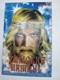 ZAMOLXE ARIANUL -PAVEL CORUT